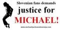 I am proud to be a Slovenian MJ fan!!<3 - michael-jackson photo