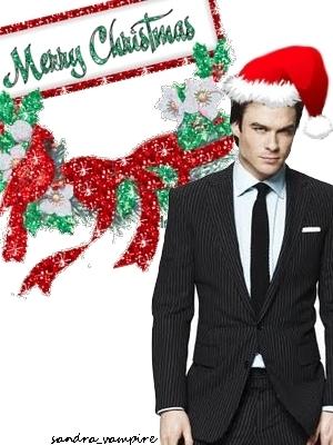 Ian-Merry Christmas