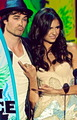 Ian & Nina - the-vampire-diaries-actors photo