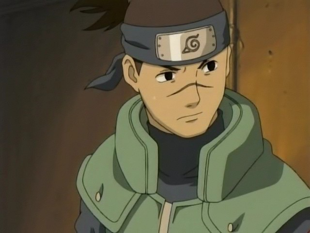 Iruka Umino images Iruka Umino wallpaper and background ...
