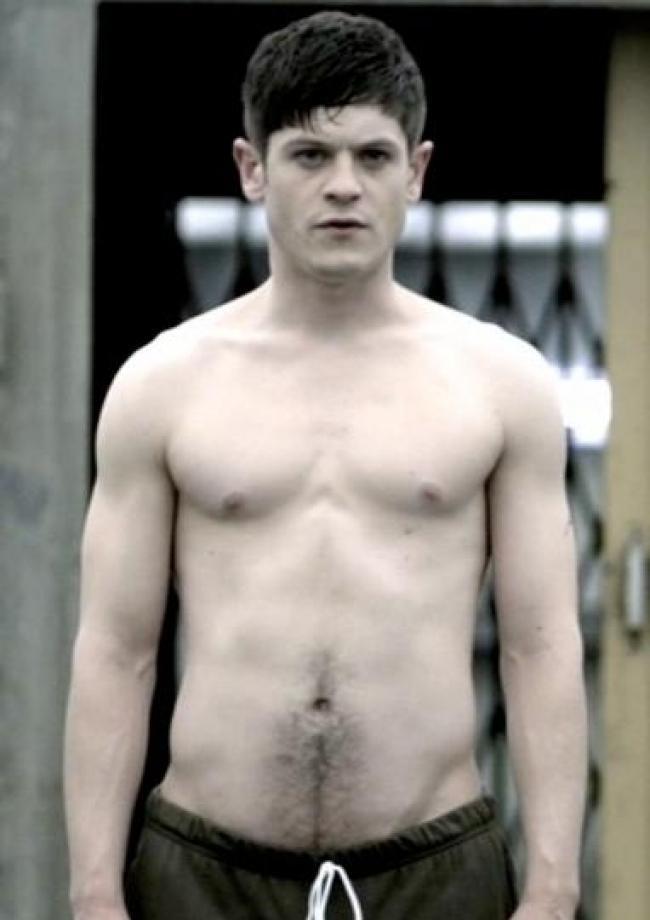 Iwan Topless <3