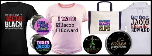 Jacob Black Shop!