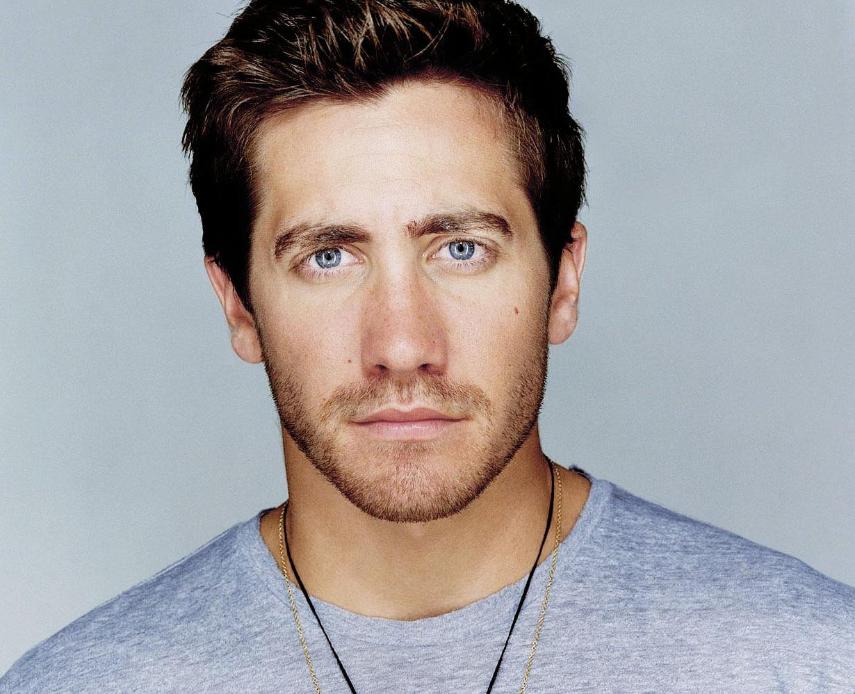 Jake - Jake Gyllenhaal...