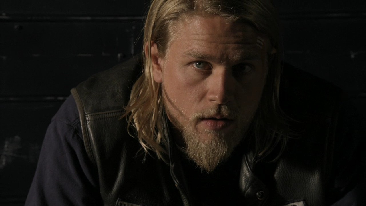 Charlie Hunnam Wallpapers: Fictional Characters That Resemble You IRL... (post Pics