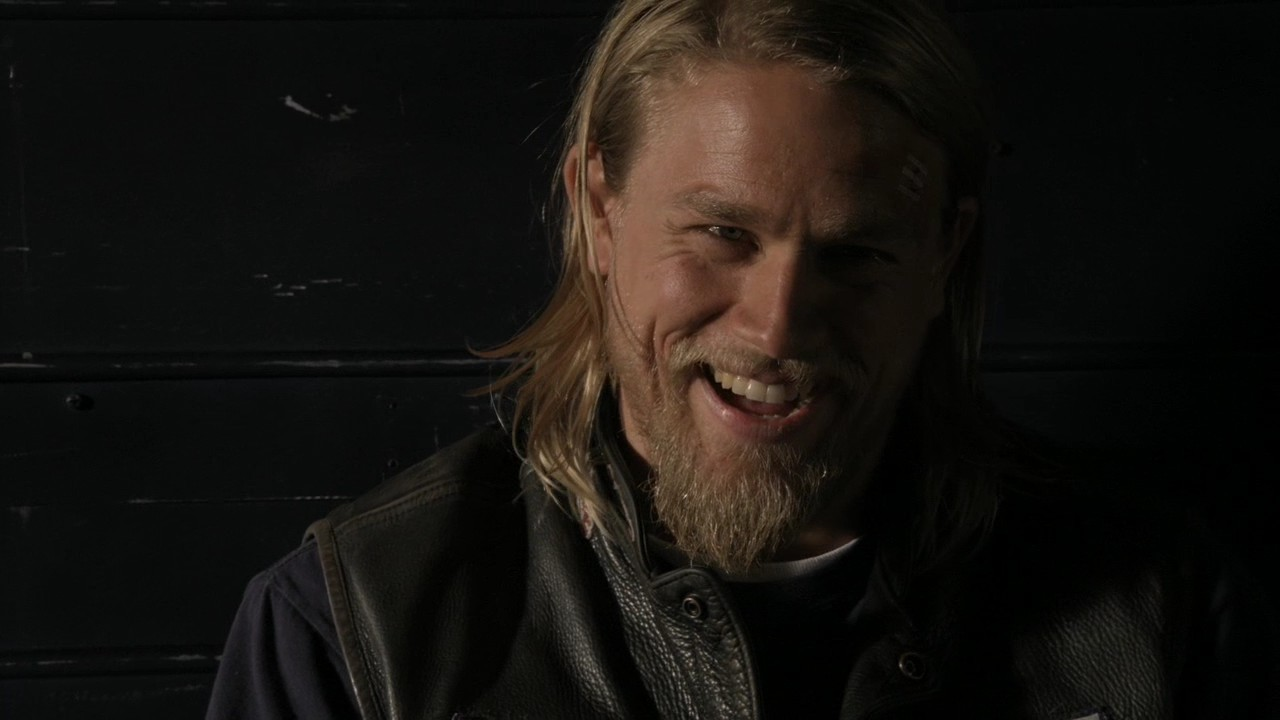 Jax Teller Sons of Anarchy Quote