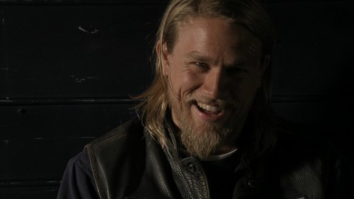 Sons Of Anarchy wallpaper titled Jax Teller