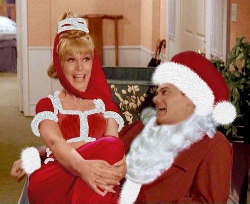 Jeannie クリスマス
