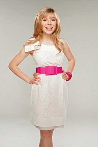 Jennette McCurdy iCarly Photoshoot