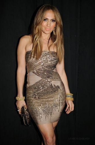 Jennifer @ Marcelo Claure Birthday celebration 12/11/10