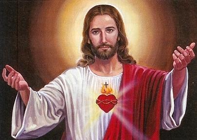Catholic Jesus Christ