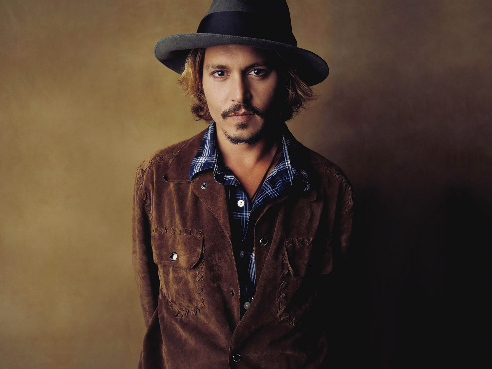 Johnny Depp♥ - Johnny Depp Wallpaper (17791078) - Fanpop