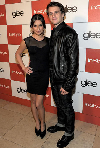 Jonathan and Lea