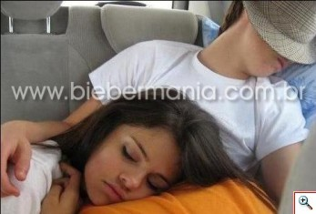 Justin and Selena Gomes?