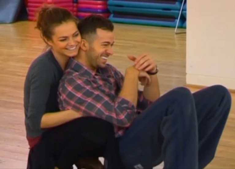 strictly come dancing artem