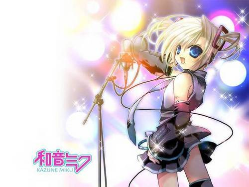 Koge Donbo* images Kazune Miku wallpaper and background photos