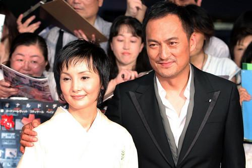 Ken Watanabe - Inception Hapon Premiere