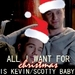 Kevin/Scotty Christmas Icon