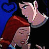 Kevin and Gwen (From Ben 10 Alien Force)