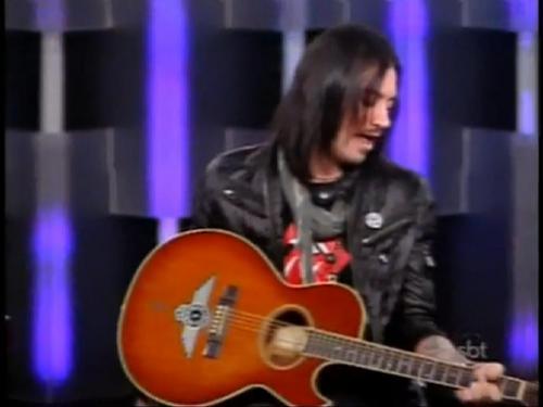 Kiara Rocks - Astros (2009)