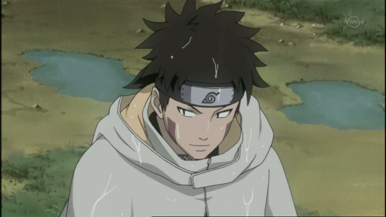 Naruto: Kiba - Wallpaper Colection