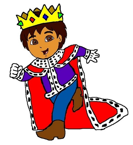 King Diego
