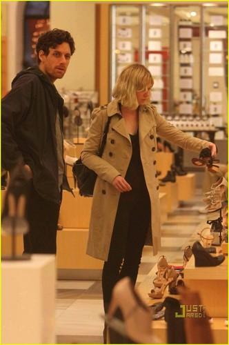 Kirsten Dunst & Jason Boesel: Ralph Lauren Lovers