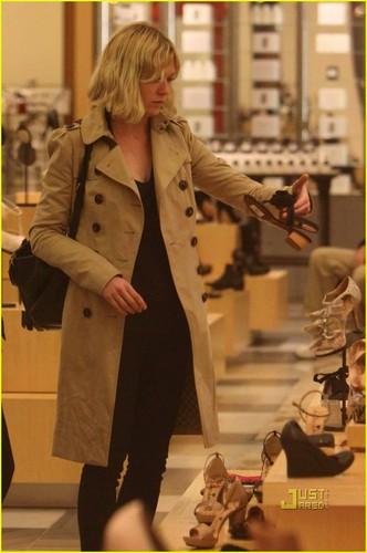 Kirsten Dunst & Jason Boesel: Ralph Lauren प्रेमी