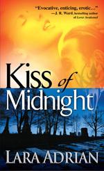 চুম্বন of Midnight (Book 1)