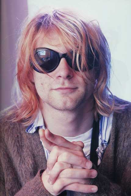 kurt cobain wallpapers. kurt cobain wallpapers.
