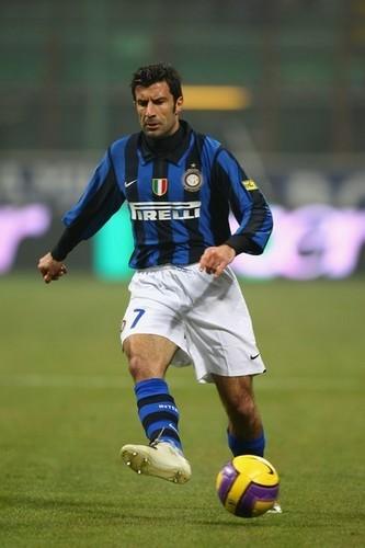 L. Figo (Inter - Roma)