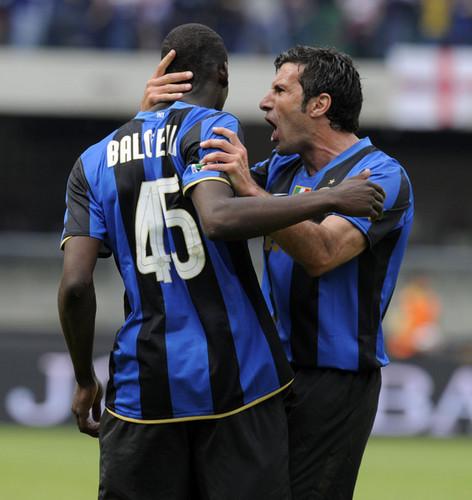 L. Figo (Verona - Inter)