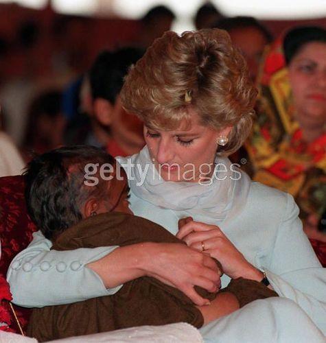 LAHORE, pakistan - APRIL 1996