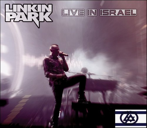 linkin park wallpaper containing a business suit and a show, concerto entitled LP <3