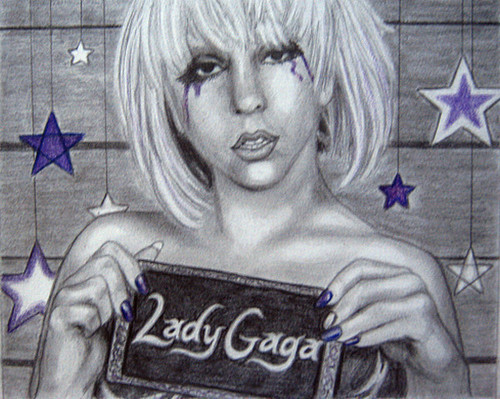 Lady GaGa - Star's Edge