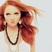 Lily C - lily-cole icon