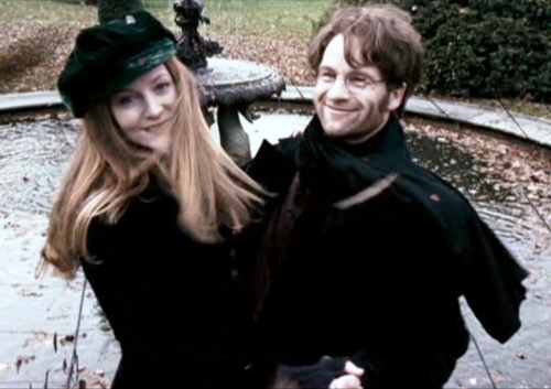 Lily & James <3