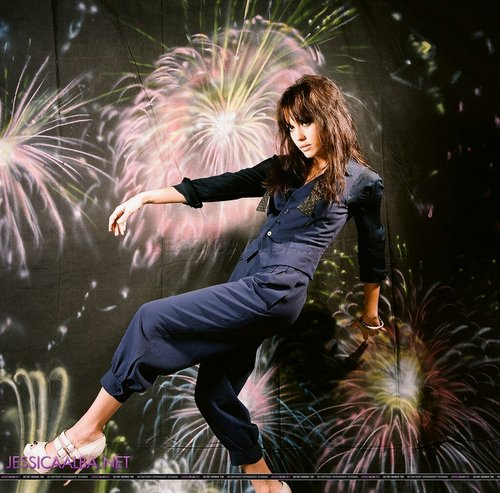 Lovely Jessica foto