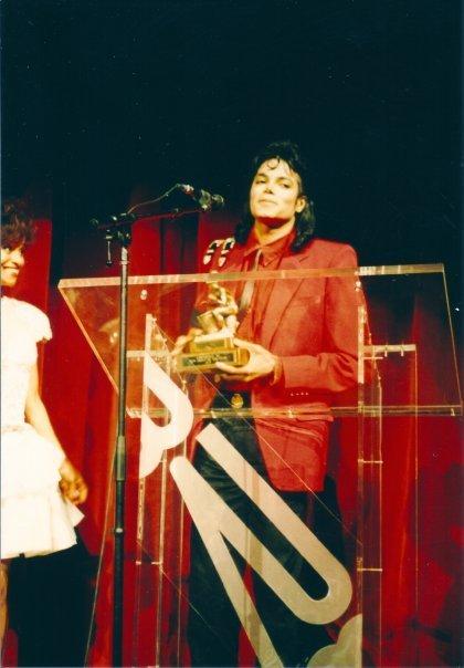 Lovely Michael
