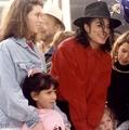 Lovely Michael - michael-jackson photo