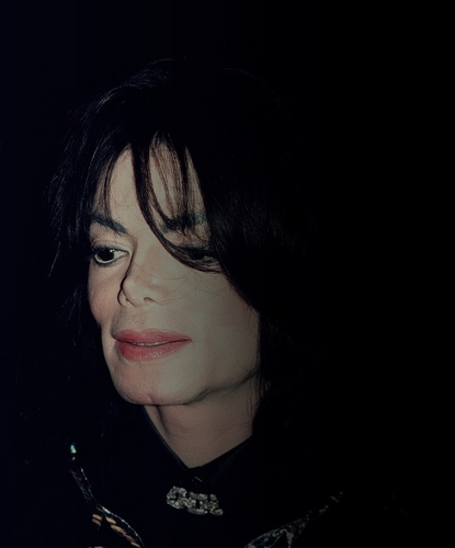 Lovely Michael