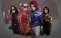 MCR Killjoys XD