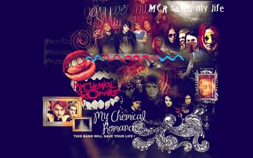 MCR wallpaper