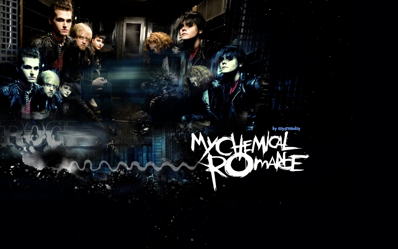 My Chemical Romance images MCR Wallpaper HD wallpaper and background photos