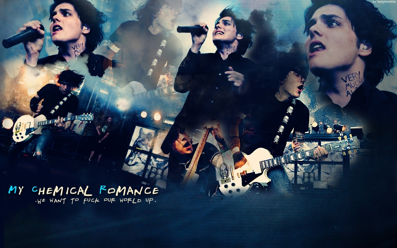 my chemical romance images mcr wallpaper hd wallpaper and