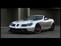 MERCEDES - BENZ SLR BY WHEELSANDMORE - mercedes-benz wallpaper