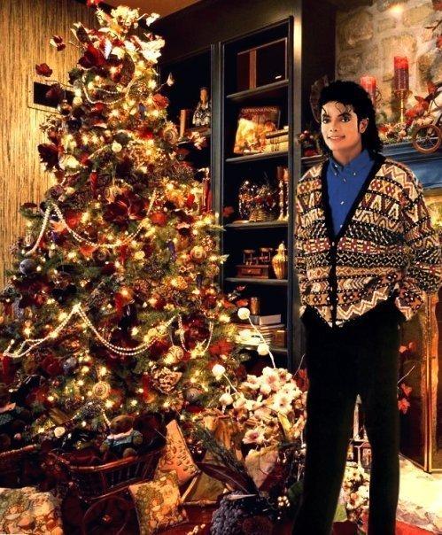 MJ-Christmas