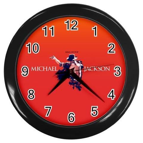 MJ clock