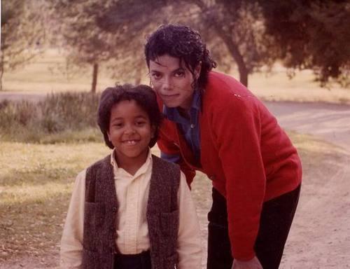 MJ rare And cute!!!