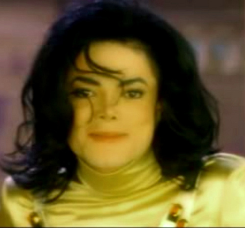 MJ rare And cute!!!