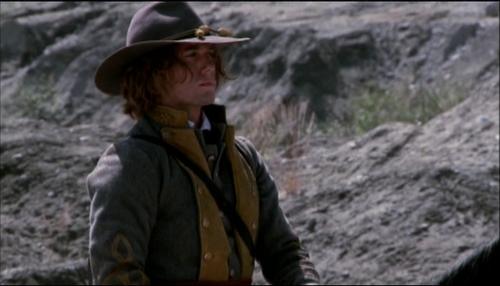 Major Jasper Whitlock